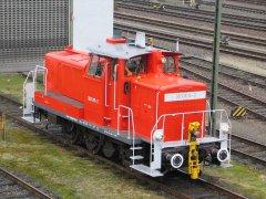 Diesellok Baureihe 363
